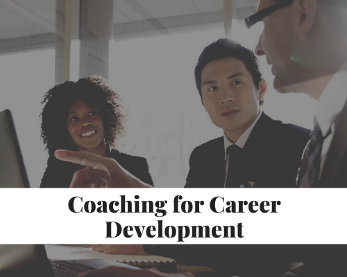Coaching for Career Development