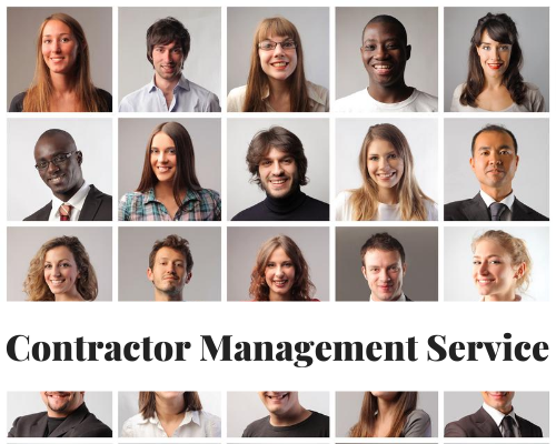 Contractor Management Service