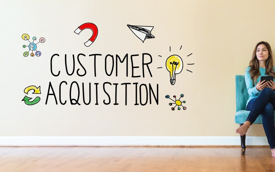 Customer Acquisition Tactics | How To Accelerate Attracting New HR Clients