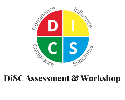 DiSC Assessment and Workshop