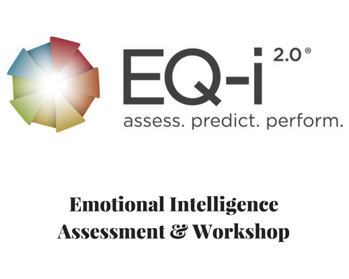 EQ-i 2.0 Emotional Intelligence Training