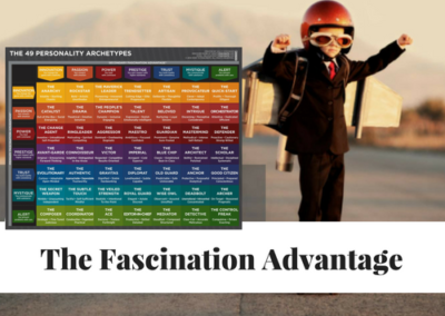 Fascination Advantage Assessment