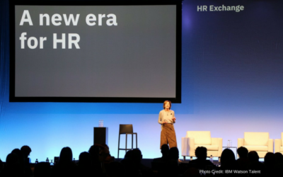 The Future CHRO: from problem solver to business driver