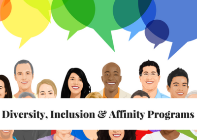 Inclusion And Affinity Programs