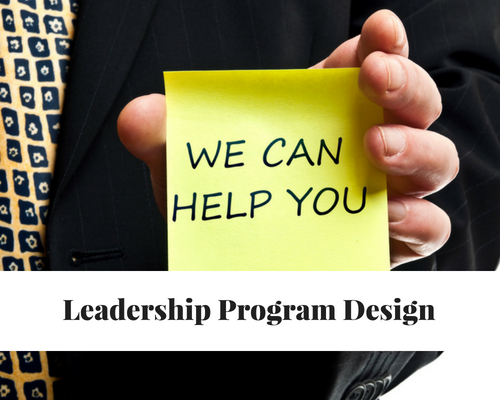 Leadership Program Design