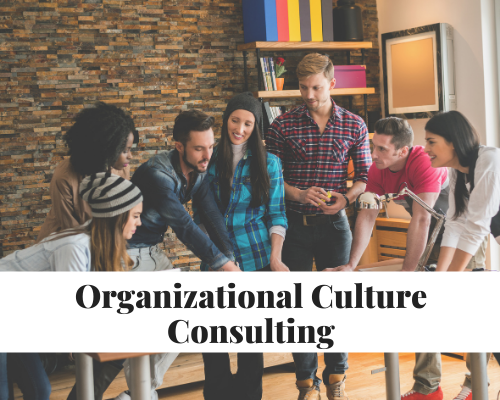 Organizational Culture Consulting