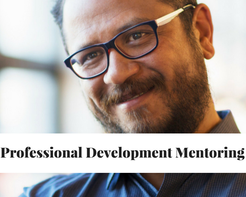 Professional Development Mentoring