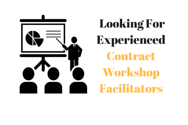 Recruiting Contract Facilitators