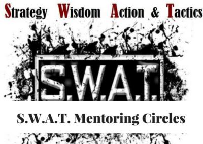 SWAT Mentoring Circle