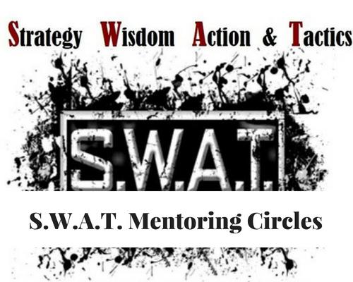 SWAT Mentoring Circles_Cover