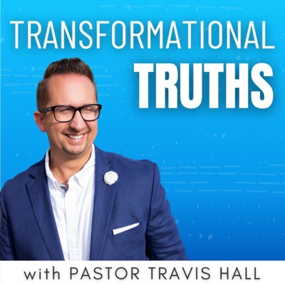 Karan Rhodes | Podcast Guest on Transformational Truths podcast with Pastor Travis Hall
