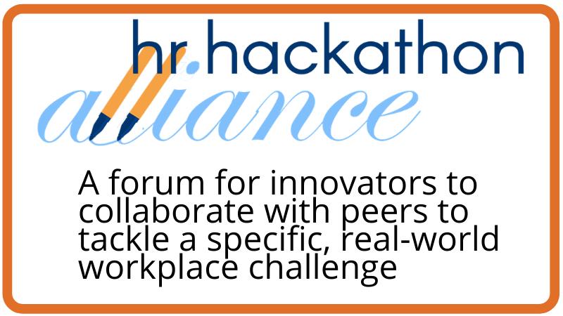 Hackathon (virtual)   October 2020