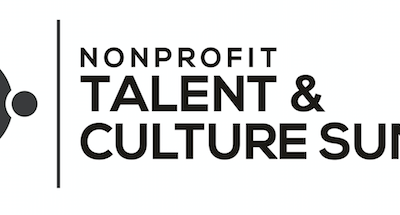 2017 NonProfit Talent and Culture Summit